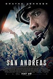 San Andres Movie