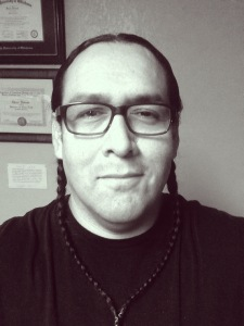 New Pic - Oscar Hokeah