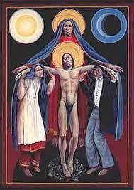 Native Jesus