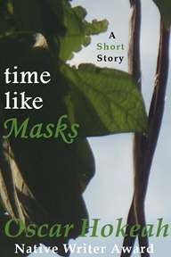 Time Like Masks - New Text 5 - Smaller Pixel