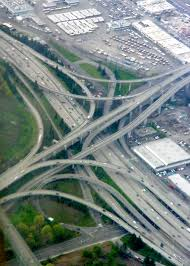Interstate Intersecting