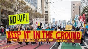 Standing Rock - Keep It In the Ground