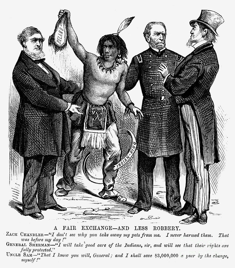 a cartoon-native-americans-1876-granger