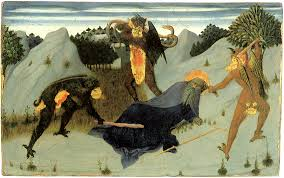 Beating by Devils Wikimedia