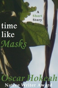 Time Like Masks - New Text 5