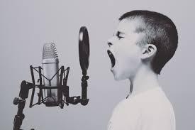 Yelling Boy