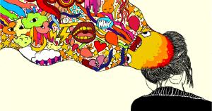 teacher owl head